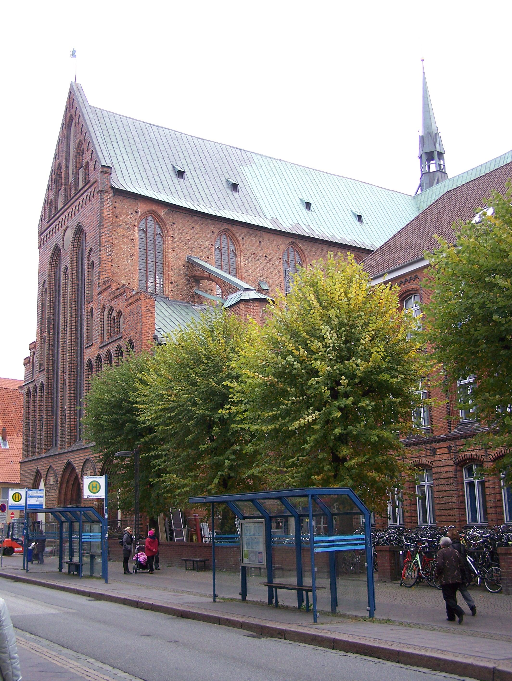Katharinenkirche Lübeck