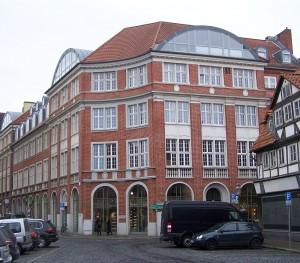 volksfreundhaus
