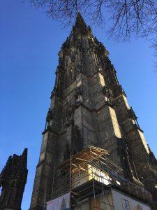 Turm von St. Nikolai
