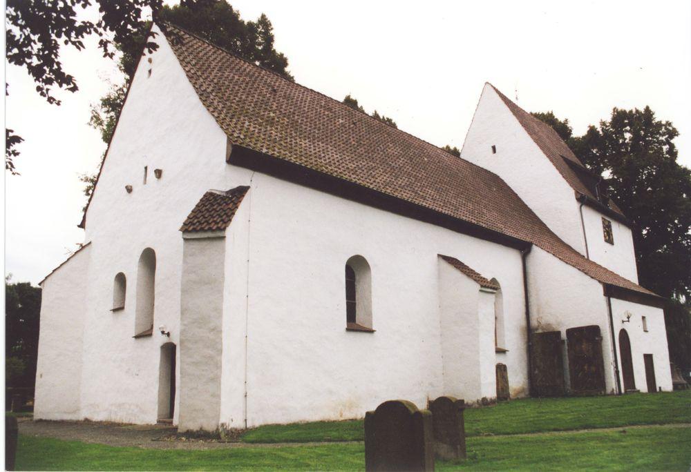 St. Ulricus Börninghausen