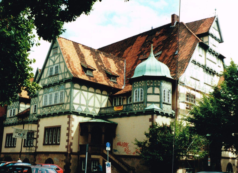Lister Turm, Hannover