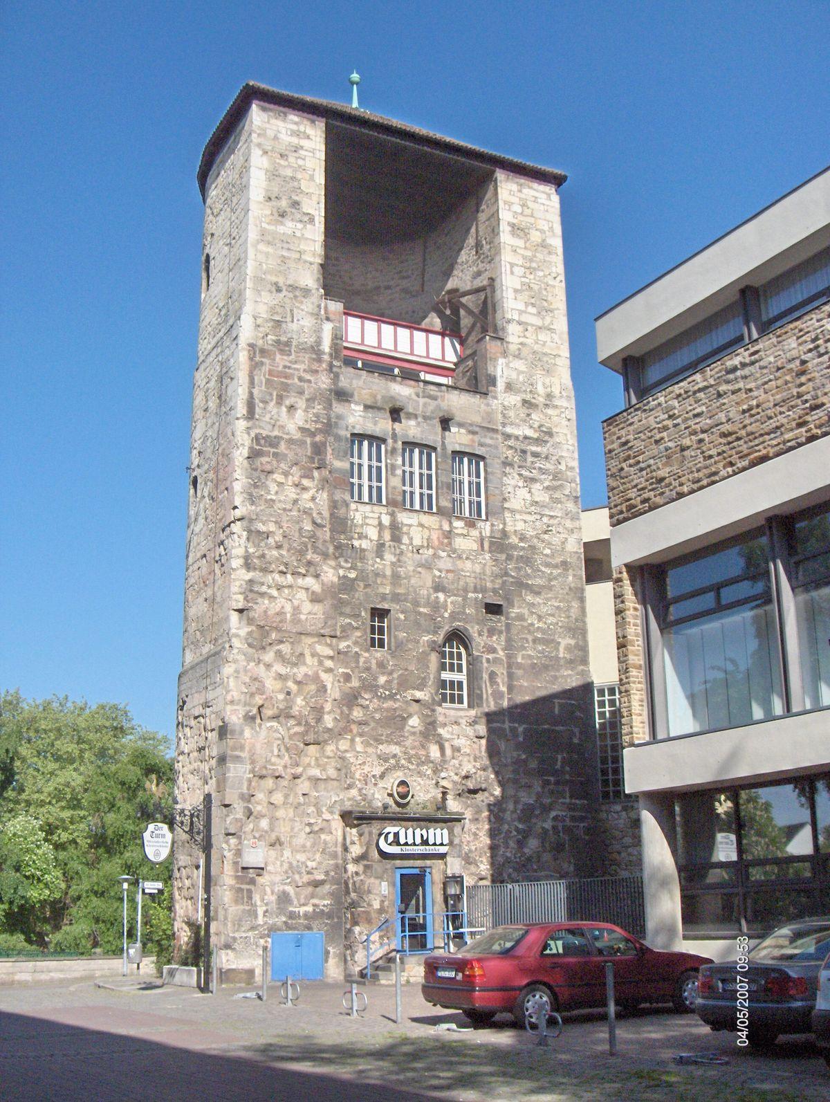 Beginenturm, Hannover